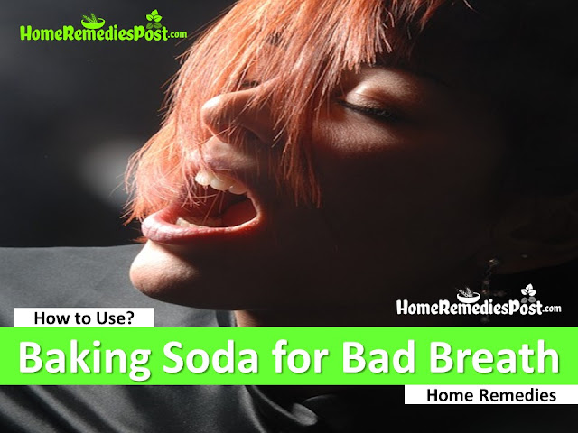 Baking Soda for Bad Breath, Baking Soda and Bad Breath, How To Get Rid Of Bad Breath, Home Remedies For Bad Breath, Is Baking Soda Good For Bad Breath, How To Use Baking Soda For Bad Breath