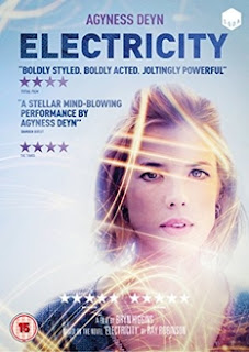 Electricity (2014) ταινιες online seires xrysoi greek subs