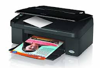 Resetter Printer Epson CX3900 Download