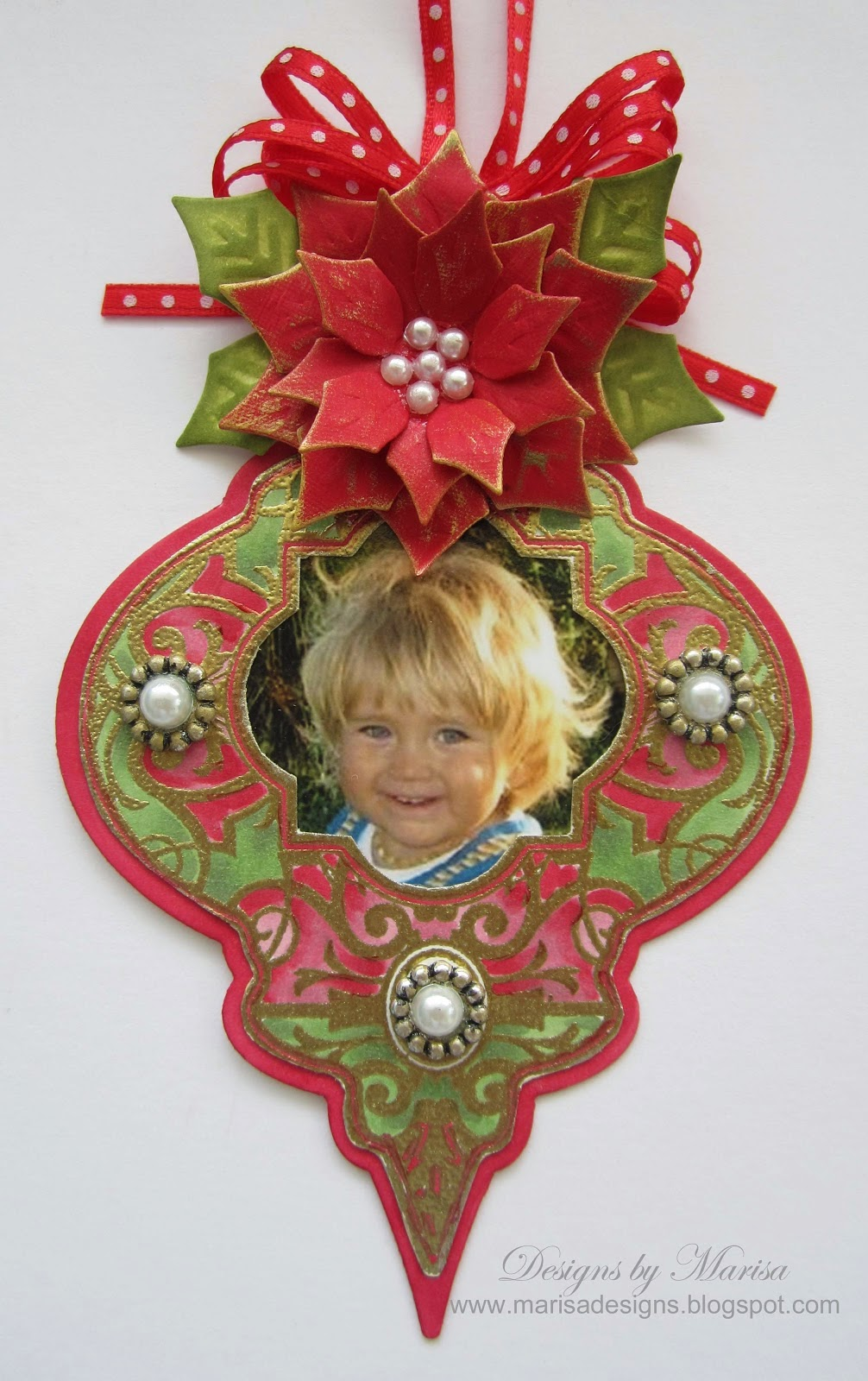 Paper craft christmas ornament ideas creative art and for 2 year old christmas ornaments crafts