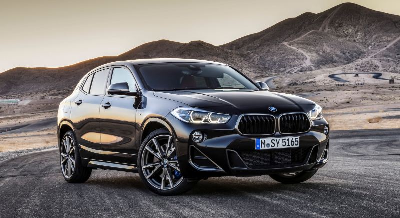 2020 BMW X2 M, Redesign, Interior, Price >> 2019 Bmw X2 Exterior Interior And Price New Update Cars 2020