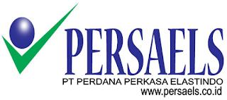 Bursa Lampung Terbaru di PT. Persaels Mei 2016 Sebagai Customer Service Representative