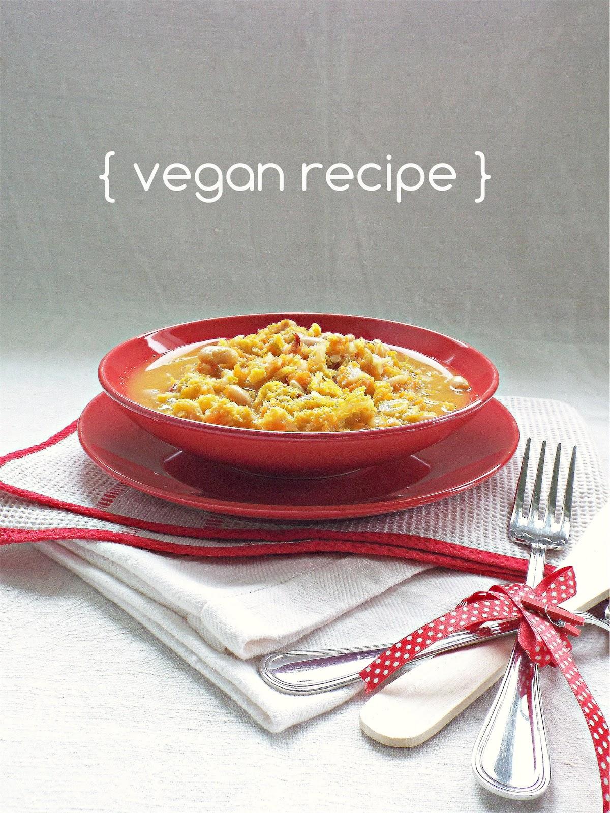 ricette zuppe vegetariane per la perdita di peso