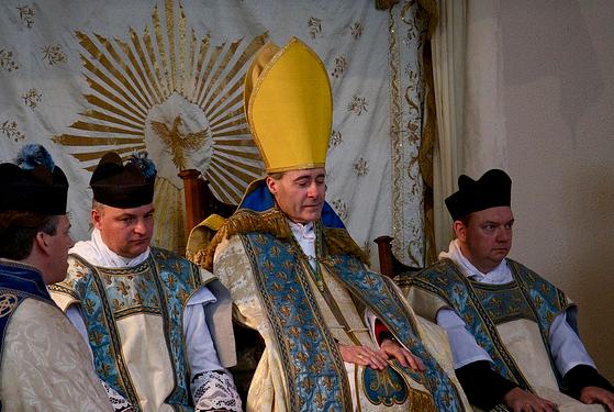Gladden Bishop