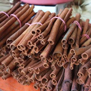 Manfaat kayu manis untuk kesehatan dan kecantikan