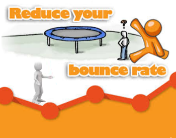 How To Quickly Reduce Bounce Rate Of Your Blog - In One Day!
