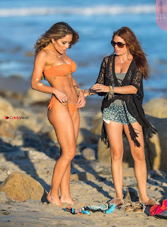 Brittney Palmer in Fitness Gurls Pictureshoot 8 ~ Celebs.in Exclusive