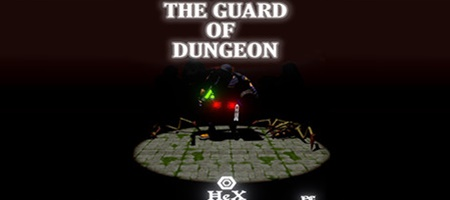 The guard of dungeon Free Download PC Game