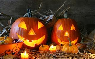Идеальные места для празднования Хэллоуина