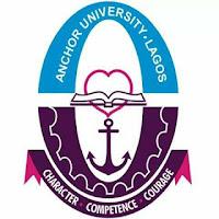 Anchor University 2018/2019  JUPEB Admission Form Out