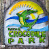 DAVAO CITY: A Visit at Davao Crocodile Park