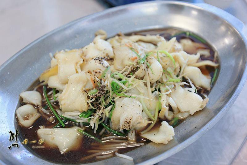台中西屯區美食 台中懿文餐廳~近奇異果快捷旅店