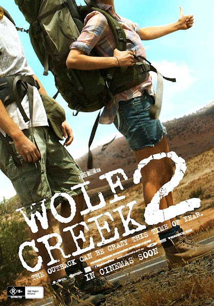Wolf Creek 2 2013 In Hindi hollywood hindi dubbed movie Buy, Download hollywoodhindimovie.blogspot.com