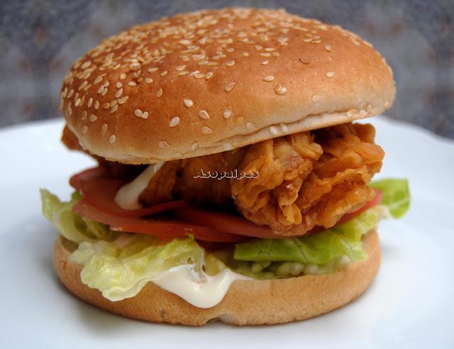 receta-de-hamburguesa-de-pollo-chicken-tender-crisp