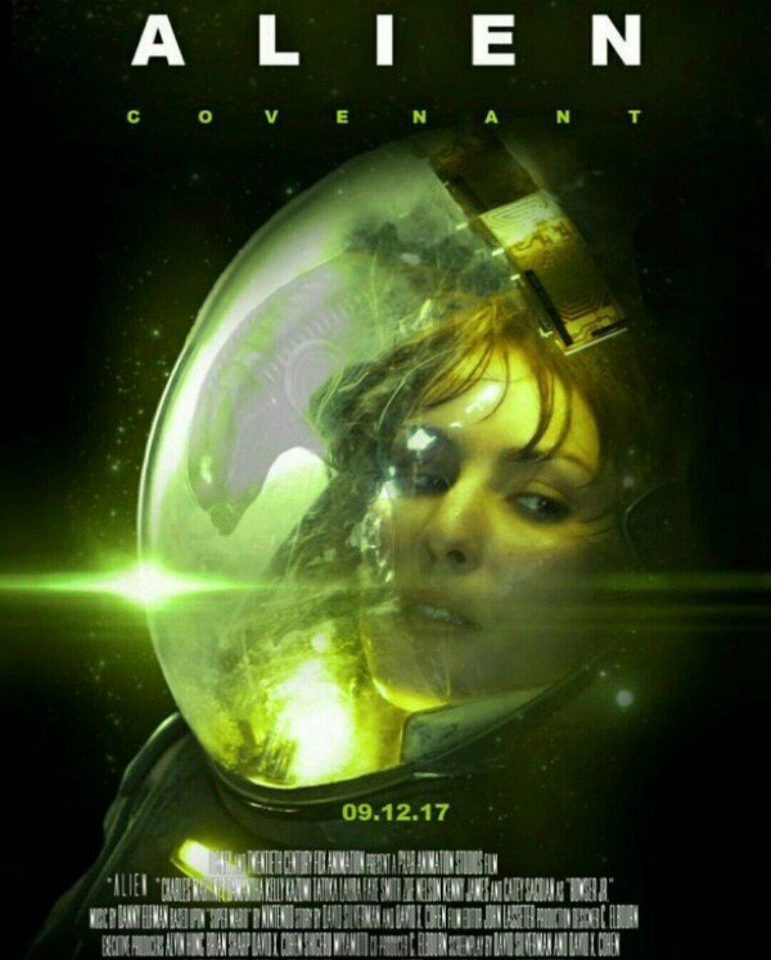 Alien Movie: Cult Film Freak: RIDLEY SCOTT SUSTAINS PROMETHEUS WITH