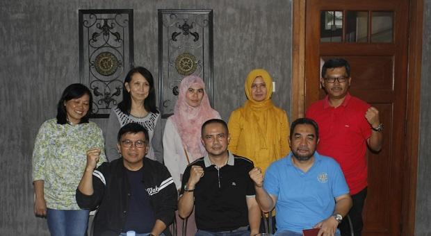 1756 Konsumen Tolak Pailit Grand Asia Afrika Residence Bandung