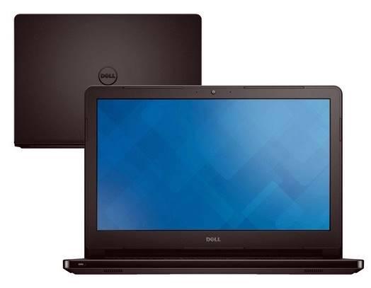 Notebook Dell Inspiron 14 (Série 5000) oferece processador Core i3