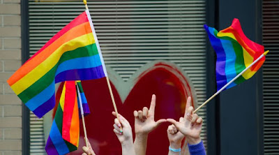 Hati-hati, 10 Kampus Favorit ini Sangat Disukai Kaum LGBT