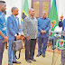 President Magufuli rewards triumphant Taifa Stars players with pieces of land