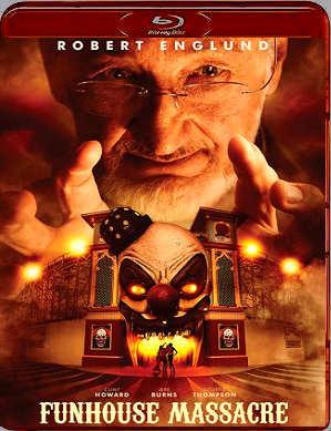 Baixar Filme The Funhouse Massacre Legendado