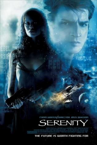 Serenity 2005 Movie Free Download 720p BluRay DualAudio