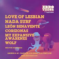 Festival Ebrovisión 2017
