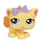 Littlest Pet Shop Petriplets Kitten (#1337) Pet