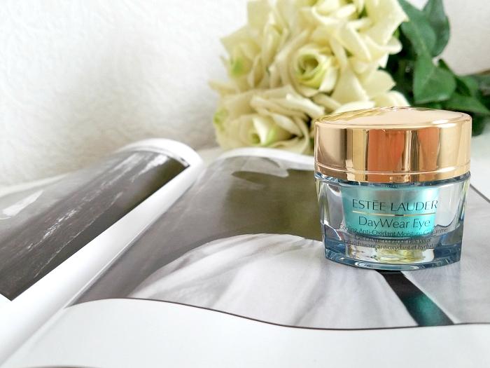 Review Augencreme: Estée Lauder - DayWear Eye Cooling Anti-Oxidant Moisture Gelcreme