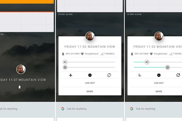 Fuchsia novo sistema operativo Google