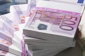 WSJ: Τέλος η εκτύπωση χαρτονομισμάτων 500 ευρώ! Τα νέα δεδομένα και τι θα ισχύσει από τις επόμενες ημέρες