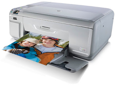 HP Photosmart C4580 Driver Download
