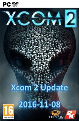 Xcom 2 Update 2016-11-08-Codex