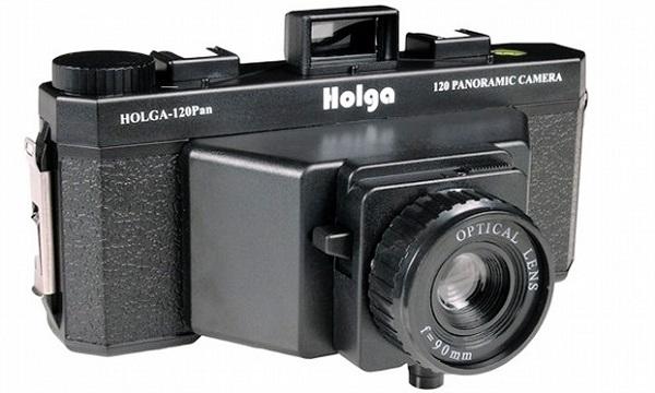 Holga 120 Pan, 6 x 12 Panoramas