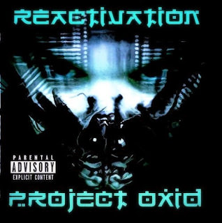 project oxid reactivation