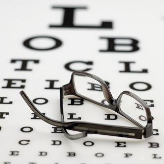 widzenie - Problemy z widzeniem po uszkodzeniu mózgu