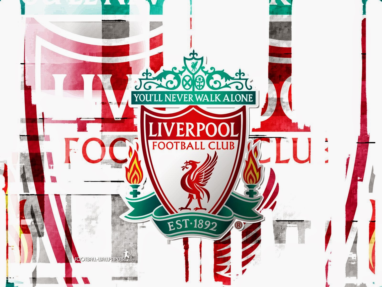 Liverpool Football Club Wallpaper - Football Wallpaper HD