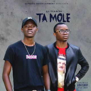 GS Team N K - Ta Mole (Afro House)