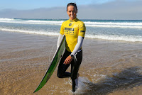 74 Sally Fitzgibbons AUS Cascais Womens Pro foto WSL Laurent Masurel