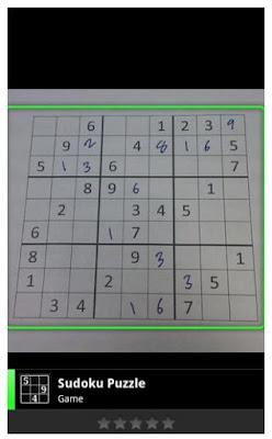 GG Sudoku