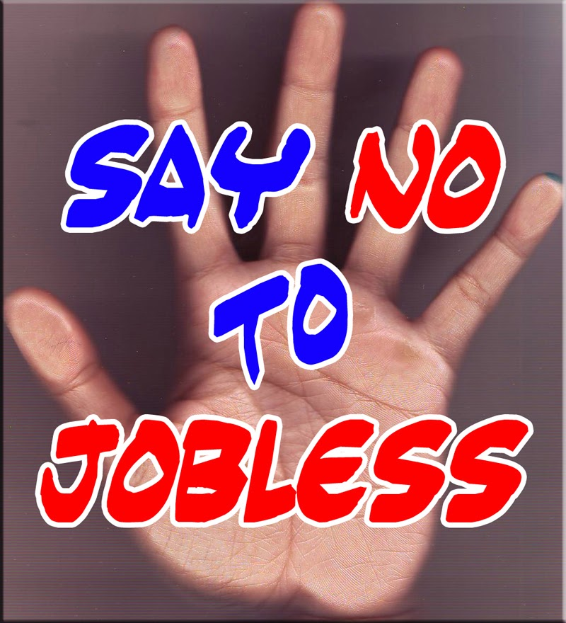 jobless, pengangguran, lowongan kerja, tanpa pekerjaan, curhat, mencari kerja, pengangguran intelektual, sarjana pengangguran, cara mencari pekerjaan, sulitnya mencari pekerjaan