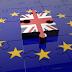 Σεισμός σε Βρετανία - Ευρώπη: Νίκησε το Brexit με 51,9% έναντι 48,1%.