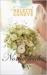 Nomeolvides- Arlette Geneve