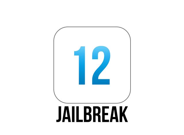 جيلبريك iOS 12 على اجهزة iPhone XS Max