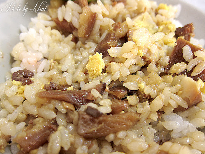 【台北中正區】金峰魯肉飯。南門市場超人氣平民美食