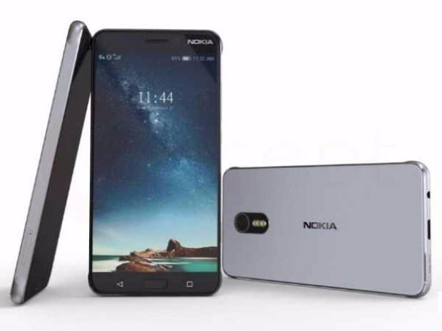 مواصفات وسعر هاتف Nokia 9 الجديد بالصور والفيديو