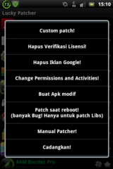 Lucky Patcher Terbaru
