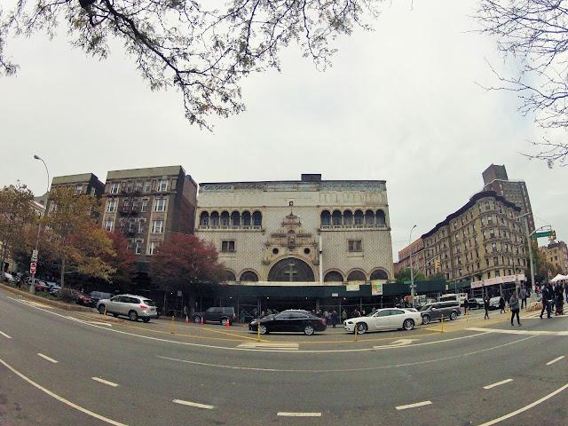 Harlem Harlem New York City