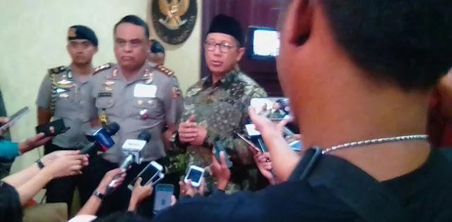 Menteri Agama Yakin Sukmawati Tidak Punya Maksud Hina Islam