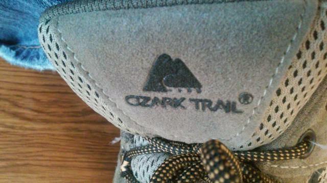 6db6be4e6695 Cheap Shoe Review  Cheap Shoe Review  Ozark Trail Men s Low Profile ...