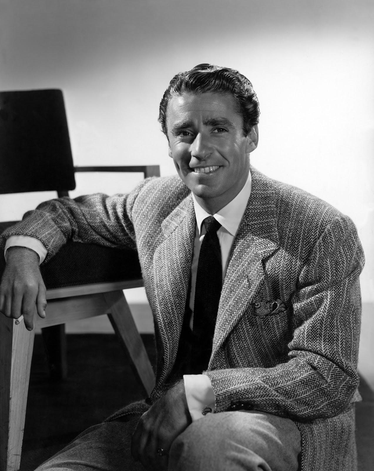Old Radio: September 7: Happy Birthday, Peter Lawford